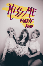 Baby Boo Kiss Me promo photo (3)