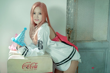 Berry Good Seoyul Glory promotional photo