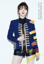 CLC Seunghee Me concept photo 3