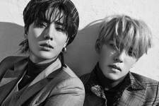 DAY6 Remember Us Youth Part 2 promotional photo - Young K & Wonpil