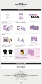 LOONAbirth Merchandise