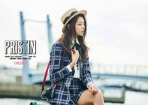 Nayoung PRISTIN Hi PRISTIN Concept Photo