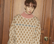 Park Kyung Notebook promo photo