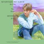 SEVENTEEN Jun An Ode promo photo 2