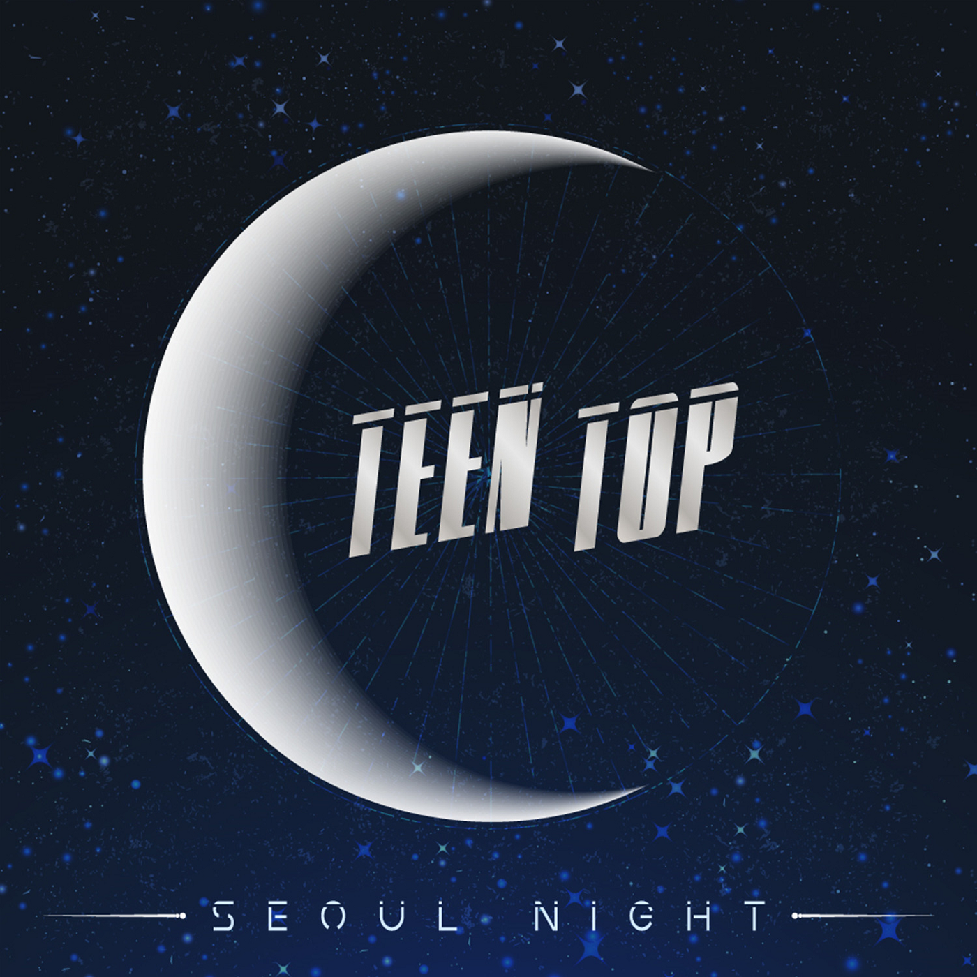 Image result for teen top seoul night cover