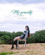 Yezi My Gravity promotional photo (1)