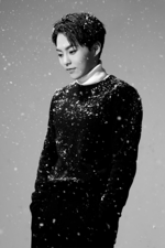 EXO Xiumin Sing For You photo
