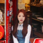 LOONA 1-3 HaSeul Photo