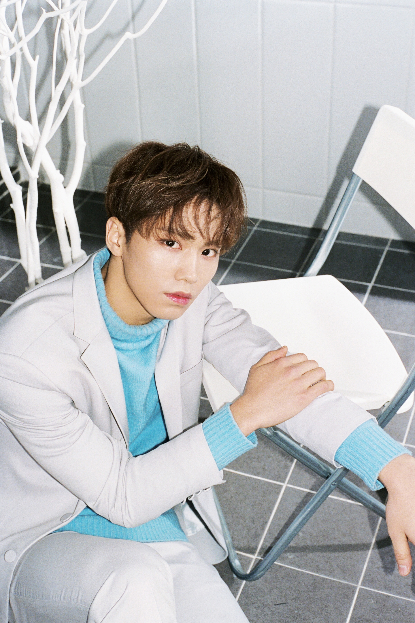 ASTRO Rocky Winter Dream promo photo