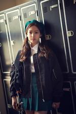 April Yena BoingBoing promotional photo