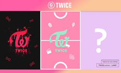 TWICE TWICEcoaster Lane 1 concept teaser