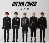 A.C.E Under Cover Because I Want You To Be Mine, Be Mine group concept photo 3