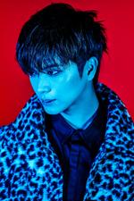 BTOB Sungjae New Men promo photo