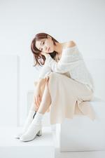 Eunjung Sweet Snow concept photo