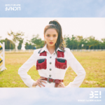 BVNDIT Simyeong Be! official photo 2