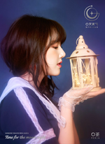 GFRIEND Yerin Time for the Moon Night promo photo 2