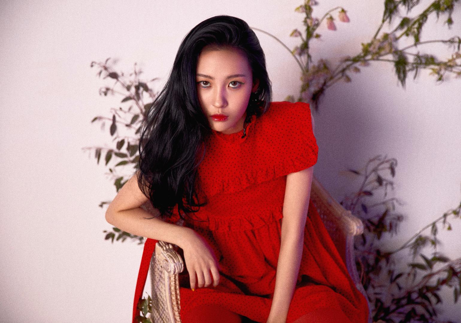 Image result for sunmi kpop