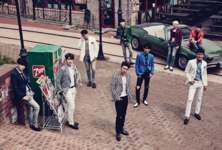 Super Junior Magic promotional photo