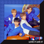 YDPP Love It Live It group concept photo 1