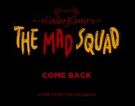 A.C.E Under Cover The Mad Squad comeback announcement