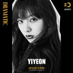 BVNDIT Yiyeon Dramatic teaser image