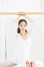 Brave Girls Minyoung High Heels promotional photo