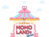 Finding Momoland