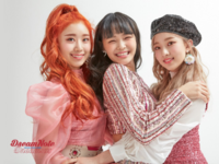 DreamNote Dream us unit concept photo (Boni, Habin & Youi) (Cheerful ver.)