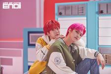 ENOi J-Kid & Dojin Red In The Apple unit concept photo