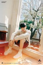 VICTON Do Han Se Ready promo photo 1