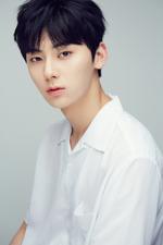 Wanna One Hwang Min Hyun debut profile photo