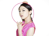 Wonder Girls Sohee Nobody for Everybody photo