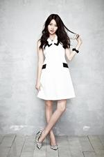 Girl's Day Yura I Miss You promo photo