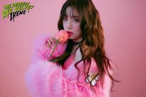 Irene para The Perfect Red Velvet 2