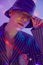 SUPER JUNIOR Donghae Time Slip concept photo 2