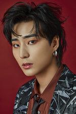 DAY6 Young K Remember Us Youth Part 2 promotional photo