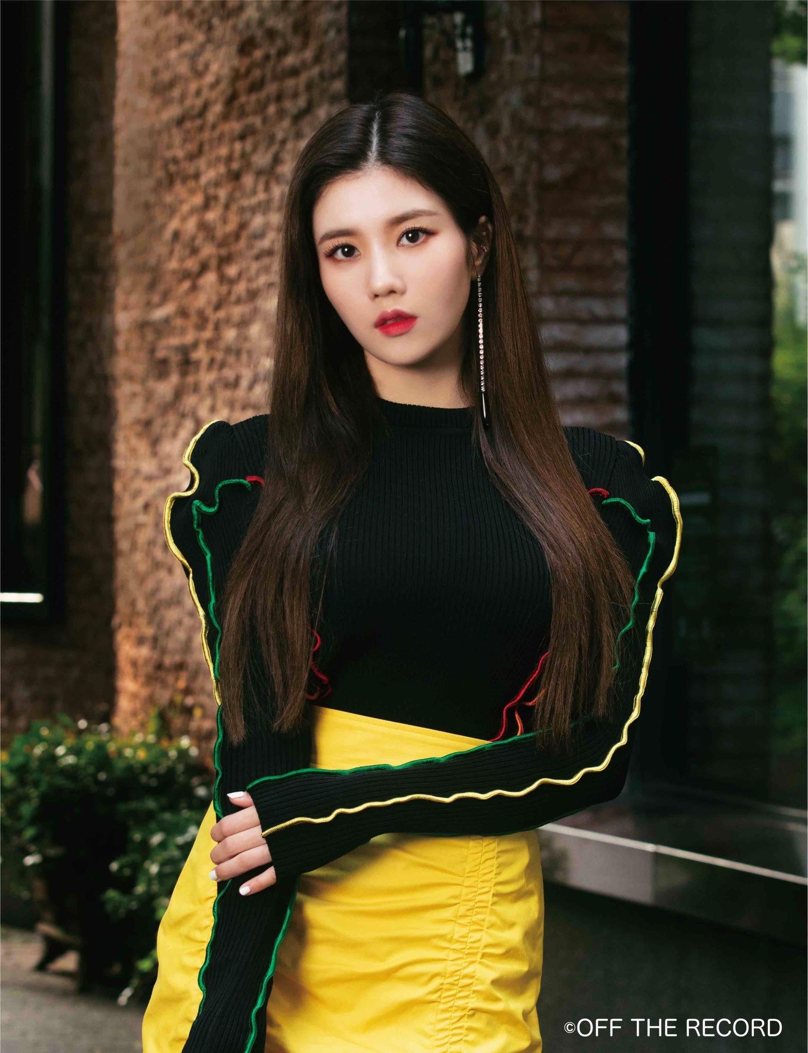 Kwon Eun Bi | Kpop Wiki | FANDOM powered by Wikia