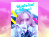 Wonderland NHR Remix