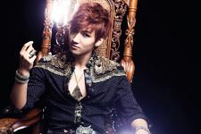 Roh Ji Hoon The Next Big Thing promo photo