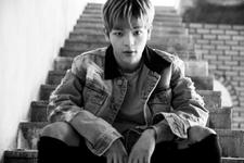 Stray Kids Kim Woo Jin Mixtape promo photo (2)