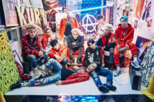 ToppDogg The Beat group photo