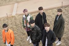 BLACK6IX Alone group promo photo