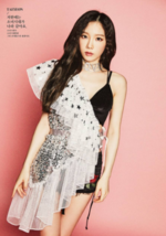 Girls' Generation Taeyeon Holiday Night Teaser Image
