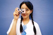 Rainbow Oh Seung Ah Over The Rainbow teaser image (2)