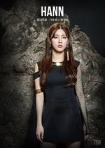 (G)I-DLE Hann Miyeon promo photo 1