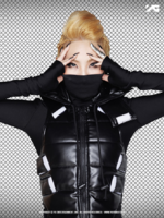 CL Crush promo photo