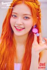 DIA Somyi Summer Ade promo photo 4