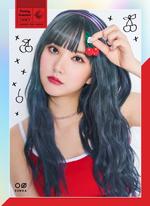 GFRIEND Eunha Sunny Summer Concept Photo