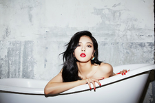 HyunA A Talk teaser photo