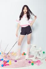 Jang Wonyoung promo photo 11